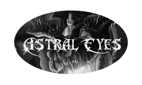 Astral Eyes logo